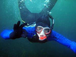 Snorkelling-Ireland