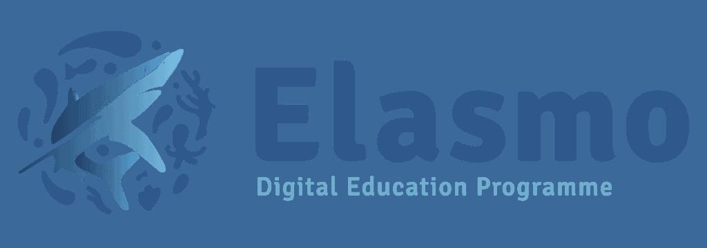 Elasmo Digital Education Programme logo